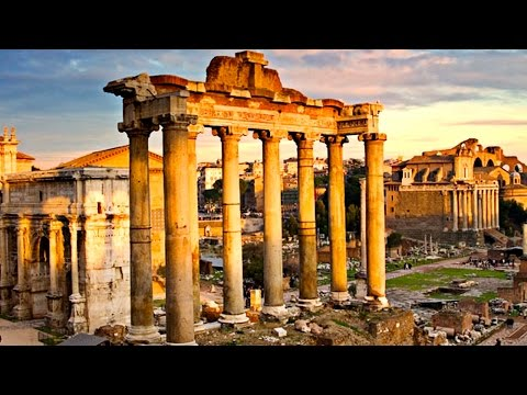 What Did Ancient Romans Eat? RIF 80