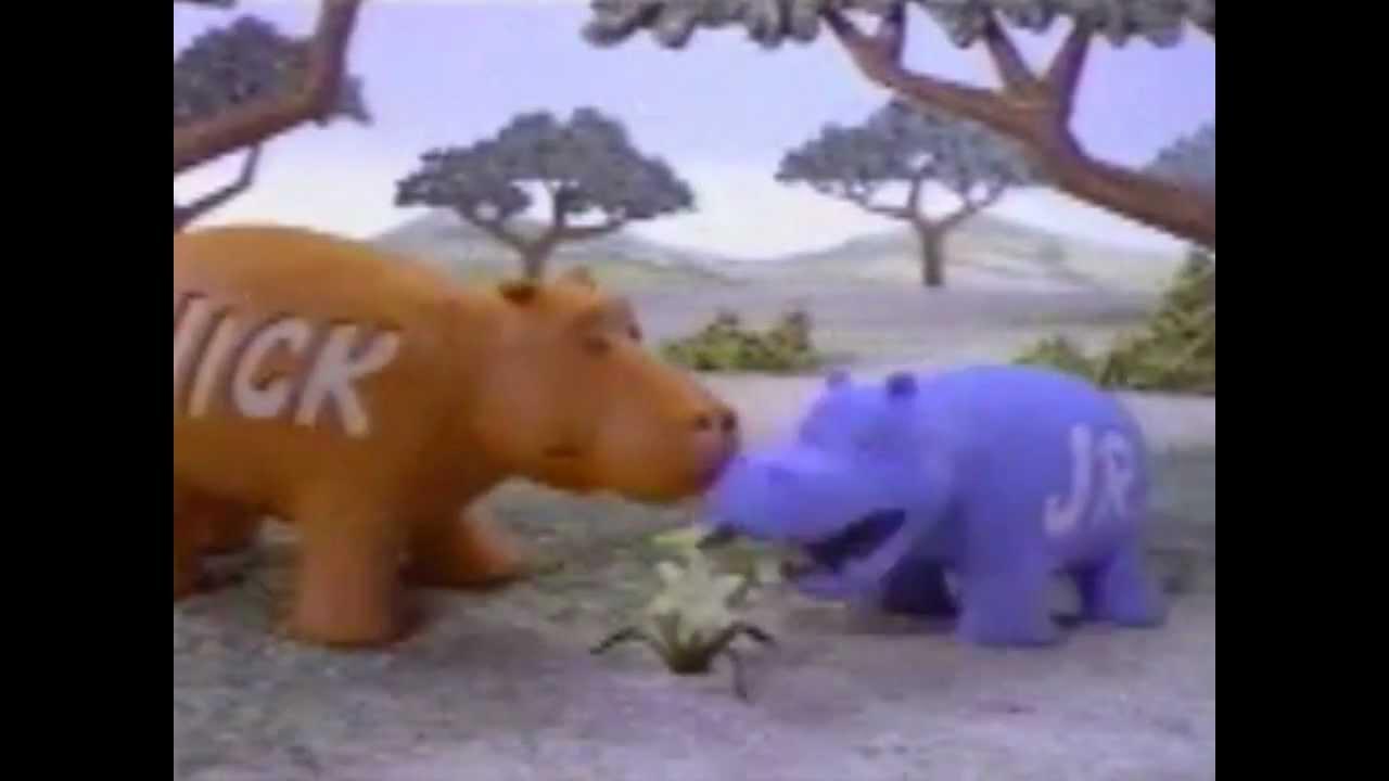 Nick Jr Hippo Id Youtube