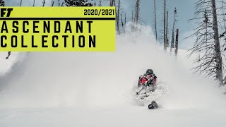 Full Tilt 2020/2021 Ascendant Ski Boots Collection - Ascend It and Send It, The Collection Grows