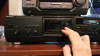 Rs-az6 umumiy tasavvur kasetlarda pastki Texnika