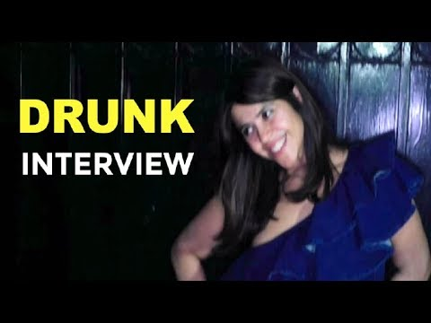 Ekta Kapoor Drunk Interview