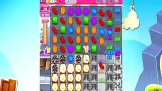 Candy Crush Saga Level 1157  No Boosters 3 Stars