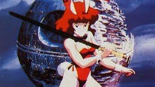 Top '80s Anime Openings/Endings