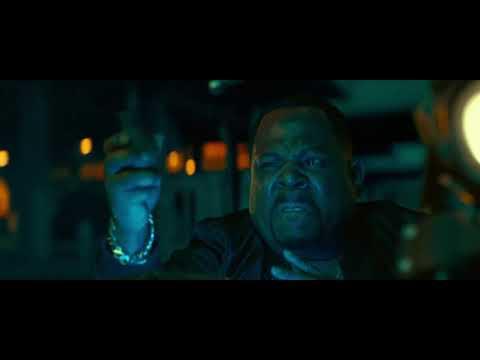 Bad Boys For Life – Revenge – 30s – In Cinemas 23 January