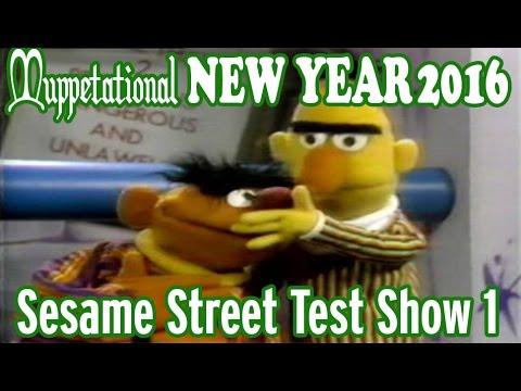 Sesame Street: Biff's 40th Birthday [Episode 3387] (street Scenes