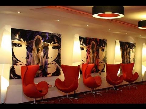 Amedia Hotel Salzburg Bietet Modernen Lifestyle In Der Festspielstadt
