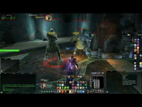 RIFT: Xenoheart Soloing HK Chronicle