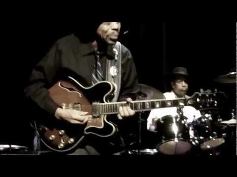 Chicaco Blues 2012 live at Lantaren/Venster Rotterdam