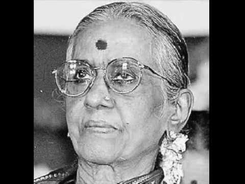 Dr. Mani Krishnaswami - Vedanta Desika's Sri Goda Stuti (1 of 5)