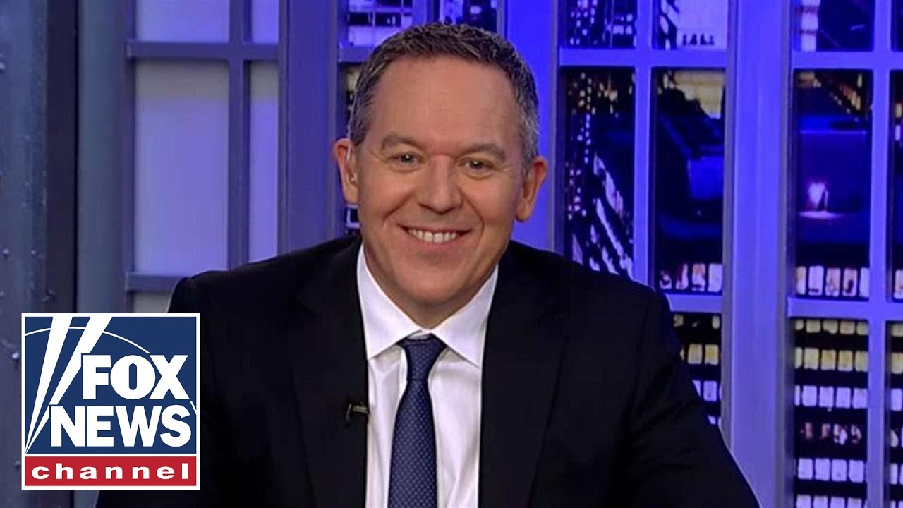 Gutfeld: The media lose their lunch over fast food from Trump