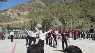 Uludere Çok Programlı Lisesi Halk Oyunları (19.05.2016) 2017 Video