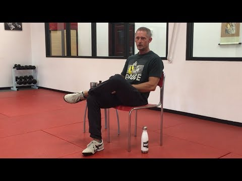 Evolving your Martial Arts & Yourself