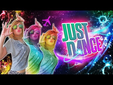 Becky G - BUILT FOR THIS | Just Dance 2015