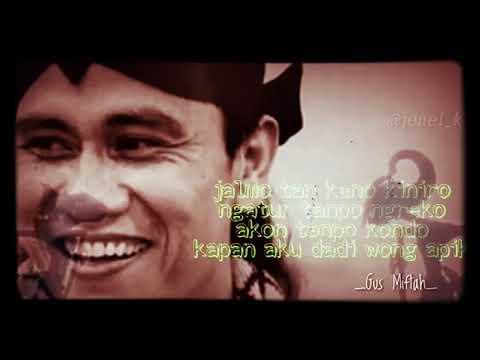 Gus Miftah//Ceramah Singkat Story Wa Terbaru