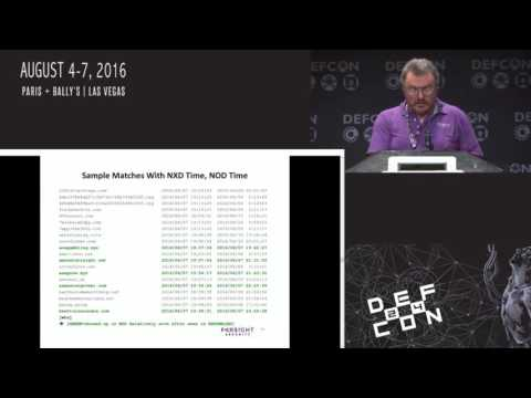 DEF CON 24 - Frontrunning The Frontrunners
