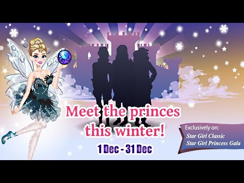 FAIRY'S QUEST [WAVE 3](GATHERING MAGIC KEYS & STONES/STAR GIRL REVIEW)2017