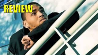 Chris Brown - Don't Judge Me (NOT Official Music Video) Thoughts On Lyrics