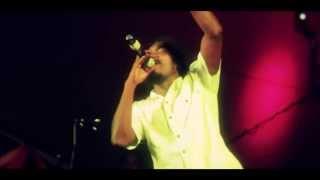 Homegrown Live: Jah Melody & Homegrown Live  (Part 1)