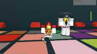 RMVH entry Kitty Cat song Roblox style (IN CONTEST :D)