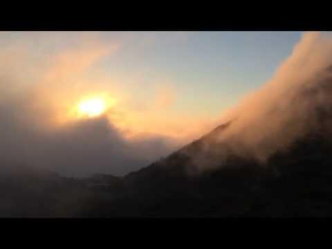 Μια βόλτα πάνω στα σύννεφα της Καρπάθου