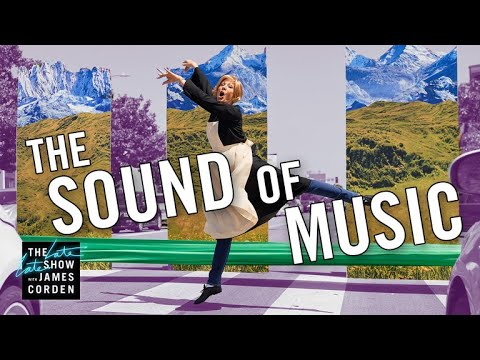 Crosswalk the Musical: The Sound of Music