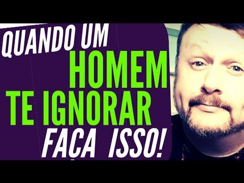Download O QUE FAZER QUANDO UM HOMEM TE IGNORAR