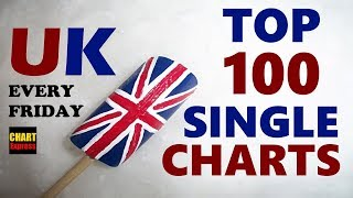 UK Top 100 Single Charts | 13.07.2018 | ChartExpress