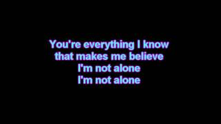 Michelle Branch - Everywhere(Sing-Along)