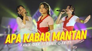 Yeni Inka - Apa Kabar Mantan (Official Music Video ANEKA SAFARI)   JOOX ORIGINAL