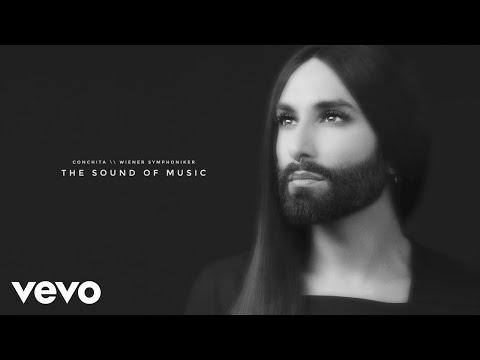 Conchita Wurst, Wiener Symphoniker - The Sound of Music