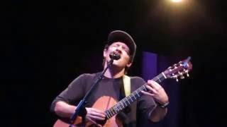 Jason Mraz - At Last / Sleep All Day / Lucky - Strand Capitol-Performing Arts Center 06.28.16
