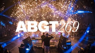 Group Therapy 269 with Above Beyond and Shane 54