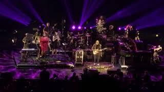 Trey Anastasio Band - Sand - Radio City Music Hall - 1-6-18
