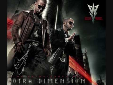 Wisin & Yandel - Animo [with Download Link]