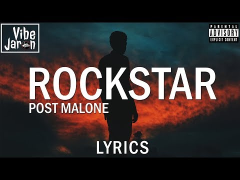 Post Malone - Rockstar ft. 21 Savage Lyrics (Dylan Matthew Remix)