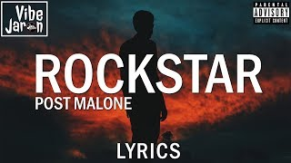 Baixar Post Malone - Rockstar ft. 21 Savage Lyrics (Dylan Matthew Remix)