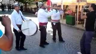 Sefa Me Curle Tupana-Ne Prizren Shadravan 2013 (1)