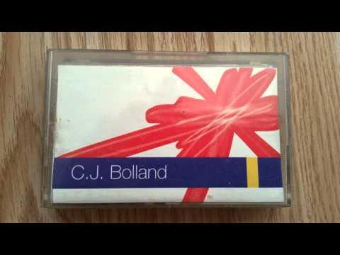 CJ Bolland Live @ The Orbit 1/5/93