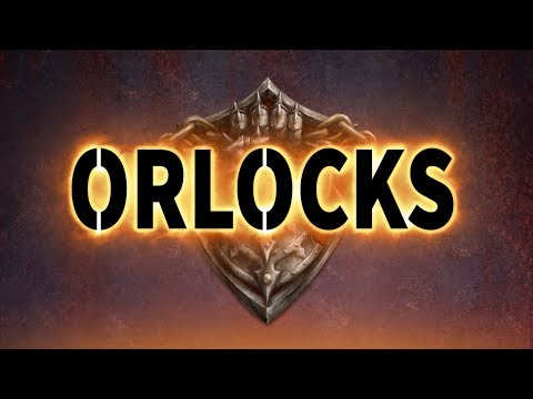 Necromunda: Underhive - Orlocks