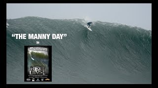 "[MAVERICKS] NEXT LEVEL ➪ ""THE MANNY DAY"" [POWERLINES PRODUCTIONS]"