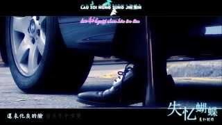[Vietsub+Kara][Fanmade Susanna] Thất Ức Hồ Điệp || 失憶蝴蝶 - Eason Trần Dịch Tấn || 陳奕迅