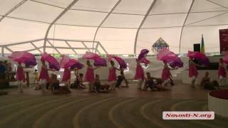 Видео Новости-N: фестиваль ''Коблевский бриз'' 2015