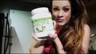 Download IFBB Bikini Pro Jessica Renee - Scitec Nutrition Product Review