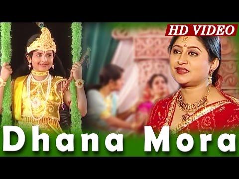 DHANA MORA ଧନ ମୋର || Namita Agrawal || Sarthak Music