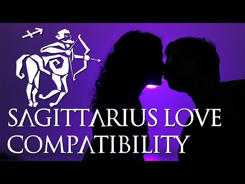 Sagittarius Love Compatibility: Sagittarius Sign Compatibility Guide!