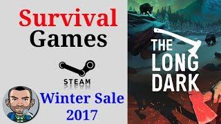 Steam Winter Sale 2017 | Survival Games
