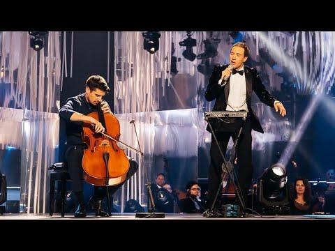 Klemen Slakonja & Luka Sulic - Vivaldi Bad Guy - Live @ The Last Supper