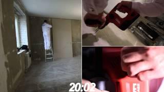 Новый мир - инструменты для строителей и мастеров 2 (аккумуляторный перфоратор)(, 2014-12-08T21:02:25.000Z)