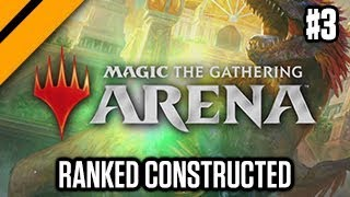MTG Arena Dominaria Constructed - P3 (sponsored)