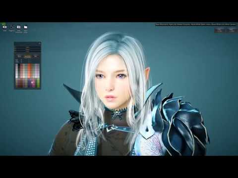 Black Desert Online   Pertama Kali Main   Indonesia   1440p 60 FPS   Live